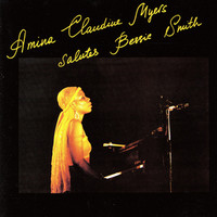 Avatar for the related artist Amina Claudine Myers