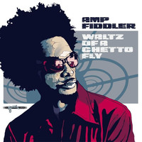 Avatar for the related artist Amp Fiddler