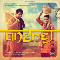 Avatar for the related artist Amrinder Gill