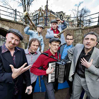 Avatar for the related artist Amsterdam Klezmer Band