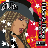 Avatar for the related artist Amuka