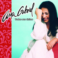 Avatar for the related artist Ana Gabriel