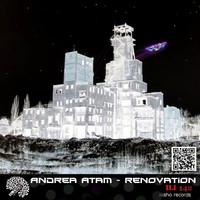 Avatar for the related artist Andrea Atam
