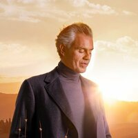 Avatar for the similar event headlining artist Andrea Bocelli