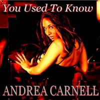 Avatar for the related artist Andrea Carnell