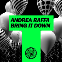 Avatar for the related artist Andrea Raffa
