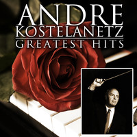 Image of Andre Kostelanetz linking to their artist page due to link from them being at the top of the main table on this page