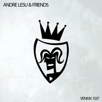 Avatar for the related artist Andre Lesu