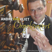 Avatar for the related artist André van Vliet