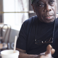 Avatar for the related artist Andrew Cyrille