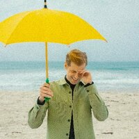 Avatar for the similar event headlining artist Andrew McMahon in the Wilderness