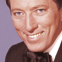 Avatar for the related artist Andy Williams