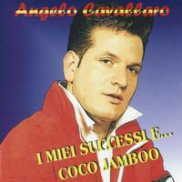 Avatar for the related artist Angelo Cavallaro