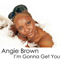 Avatar for the related artist Angie Brown