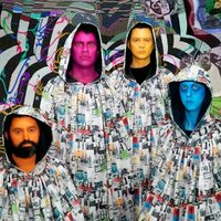 Avatar for the artist Animal Collective