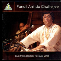 Avatar for the related artist Anindo Chatterjee