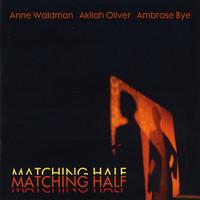 Avatar for the related artist Anne Waldman
