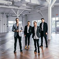 Avatar for the related artist Anthem Lights