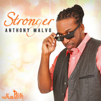 Avatar for the related artist Anthony Malvo