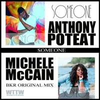 Avatar for the related artist Anthony Poteat