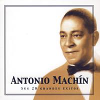 Avatar for the related artist Antonio Machín