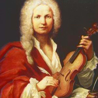 Image of Antonio Vivaldi linking to their artist page due to link from them being at the top of the main table on this page