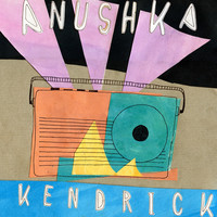 Avatar for the related artist Anushka