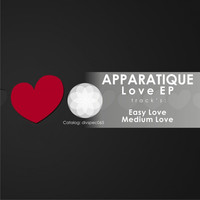 Avatar for the related artist Apparatique