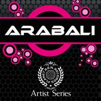 Avatar for the related artist Arabali