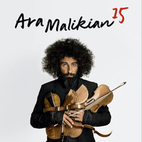 Avatar for the related artist Ara Malikian