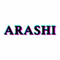 Image of Arashi linking to their artist page due to link from them being at the top of the main table on this page