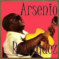 Avatar for the related artist Arsenio Rodríguez