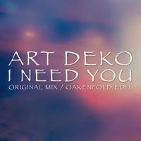 Avatar for the related artist Art Deko
