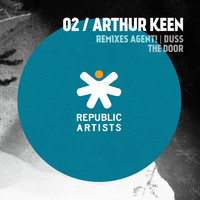 Avatar for the related artist Arthur Keen