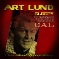 Avatar for the related artist Art Lund
