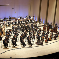 Image of Atlanta Symphony Orchestra linking to their artist page, present due to the event they are headlining being at the top of this page
