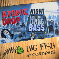 Avatar for the related artist Atomic Drop
