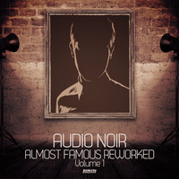 Image of Audio Noir linking to their artist page due to link from them being at the top of the main table on this page