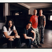 Avatar for the related artist Audioslave