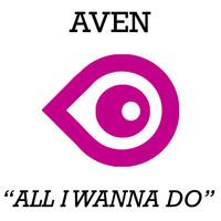 Avatar for the related artist Aven