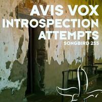 Avatar for the related artist Avis Vox