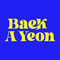 Image of Baek A Yeon linking to their artist page due to link from them being at the top of the main table on this page