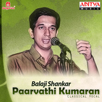 Avatar for the related artist Balaji Shankar