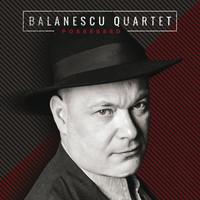 Avatar for the related artist Balanescu Quartet