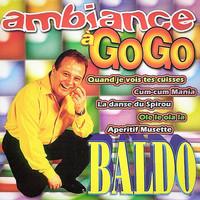 Avatar for the related artist Baldo