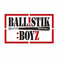 Image of BALLISTIK BOYZ linking to their artist page due to link from them being at the top of the main table on this page