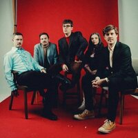 Avatar for the related artist Ball Park Music