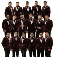 Image of Banda El Recodo linking to their artist page due to link from them being at the top of the main table on this page