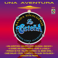 Image of Banda La Costeña linking to their artist page due to link from them being at the top of the main table on this page