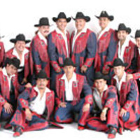 Image of Banda Machos linking to their artist page due to link from them being at the top of the main table on this page